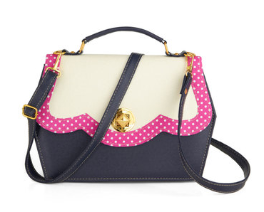modcloth new to the block bag